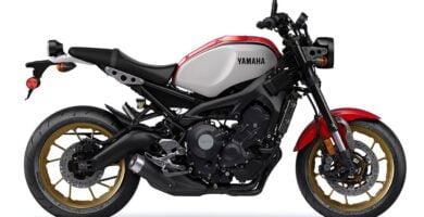 Manual en Español Yamaha XSR900 2020 de Usuario PDF GRATIS