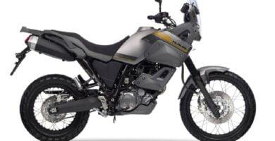 Manual en Español Yamaha XT660Z 2015 de Usuario PDF GRATIS