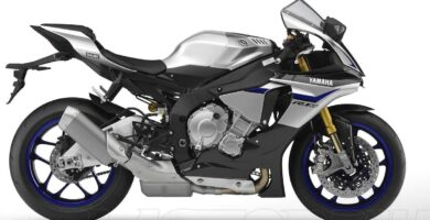 Manual en Español Yamaha YZF-R1M 2015 de Usuario PDF GRATIS