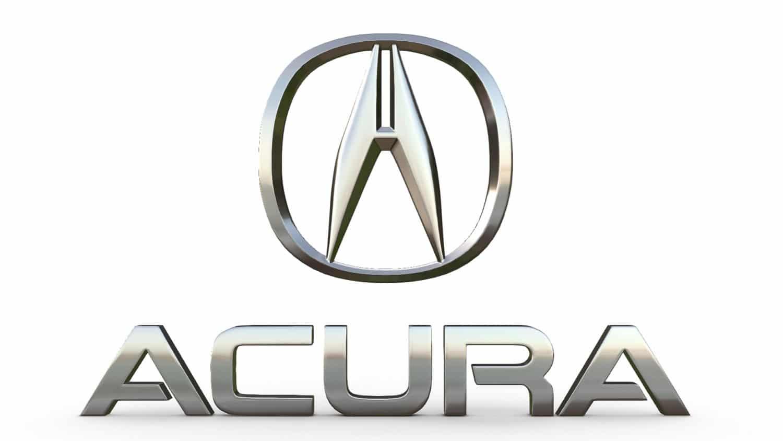 Manuales de Propietario de Autos Acura