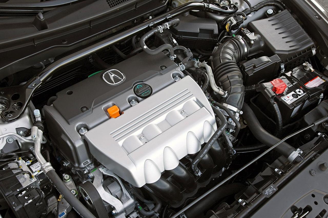 Motor Acura