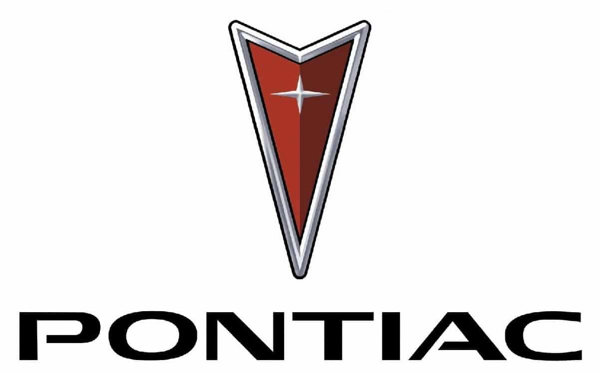 Manuales de Propietario Pontiac