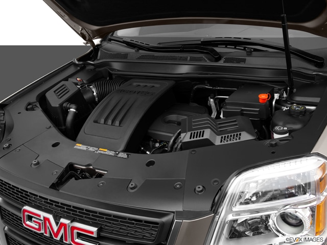 Motor GMC
