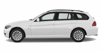 Manual BMW 328i Sports Wagon 2011 de Propietario