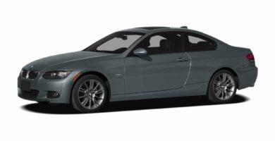 Manual BMW 328i xDrive Sedan 2010 de Propietario