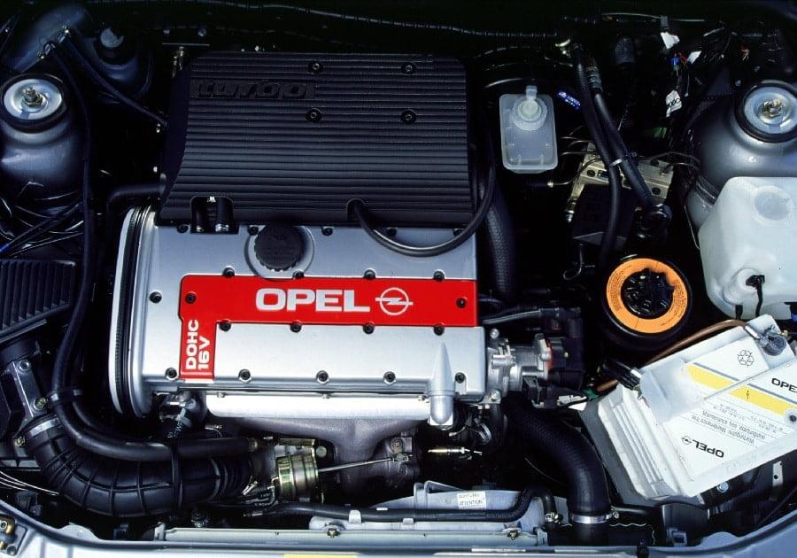 Manuales de Propietario para Autos Opel