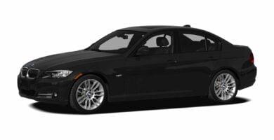Manual BMW 335d 2010 de Propietario