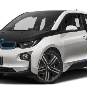 Manual BMW i3 2014-2015 de Propietario