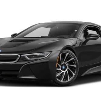 Manual BMW i8 2014-2015 de Propietario
