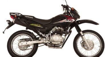 Manual Moto HONDA XR 2014 de Propietario PDF GRATIS