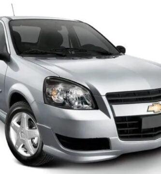 Chevy 2006 Chevrolet Manual de Taller
