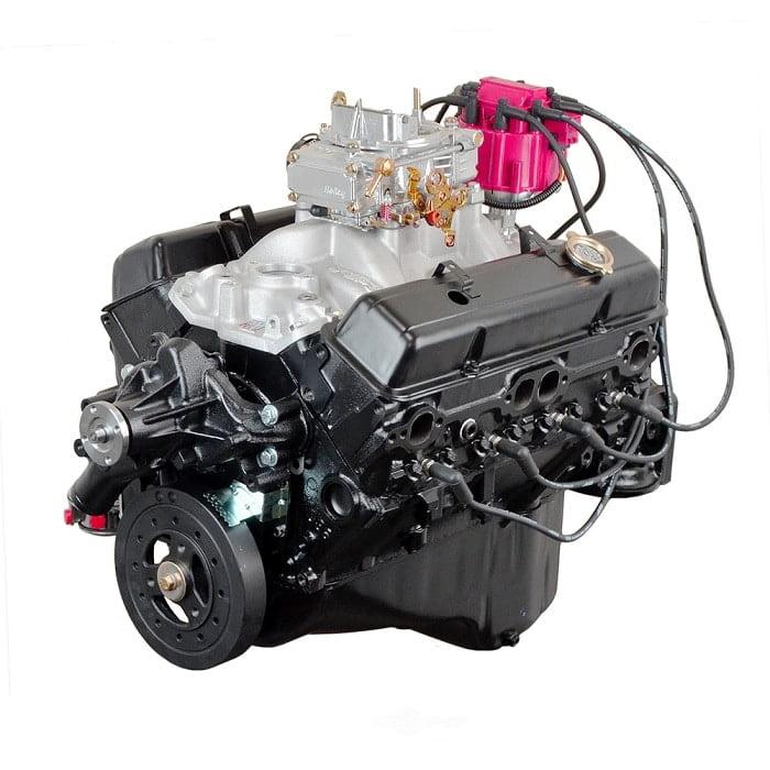 Motor Buick