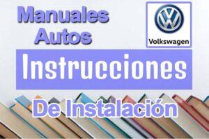Como Instalar Manuales Oficiales para Autos Volkswagen en Español