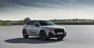 Manual AUDI Audi Q2 2020 de Reparación Descarga GRATIS