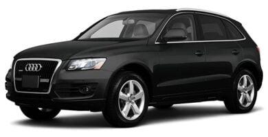 Manual AUDI Audi Q3 2010 de Reparación Descarga GRATIS